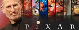 Pic21 - Pixar-Steve Jobs