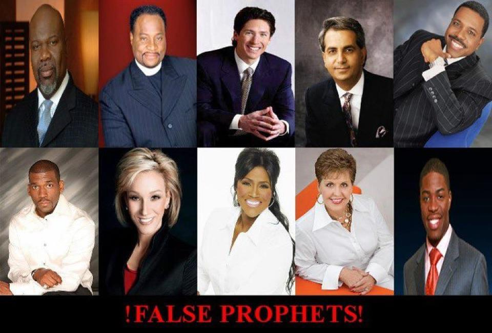 Beware of the New Prophets | Truth Watchers